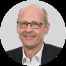 Dr. Urs M. Lehmann